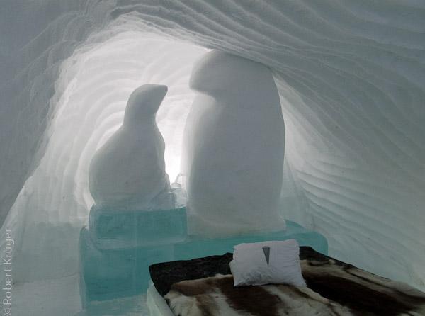 Art Suite, Pinguine