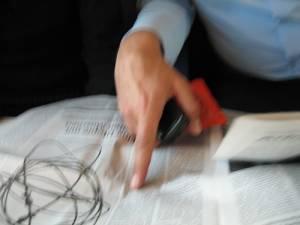 Zeitung die Bewegt, Foto von Conceptworker