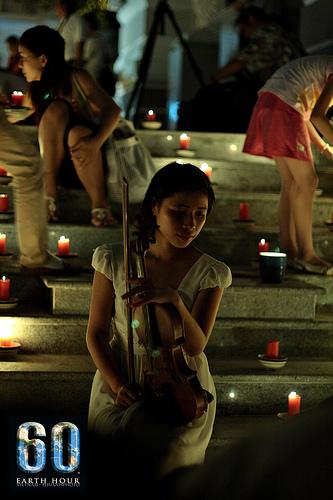 Vietnam, Earth Hour 2009